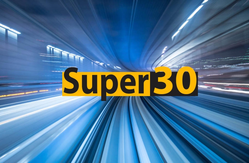 Speed Super 30 Mega