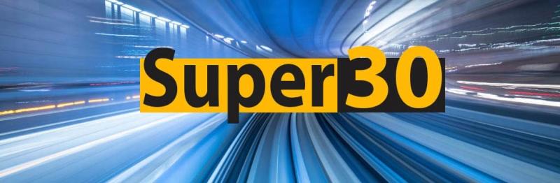 Speed Super 30 Mega